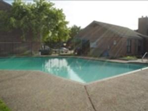 Pool at Listing #139461