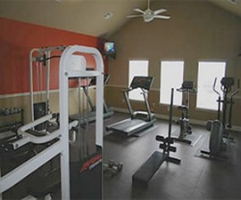 Fitness at Listing #143384