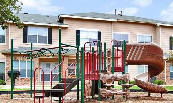 Playground at Listing #144236