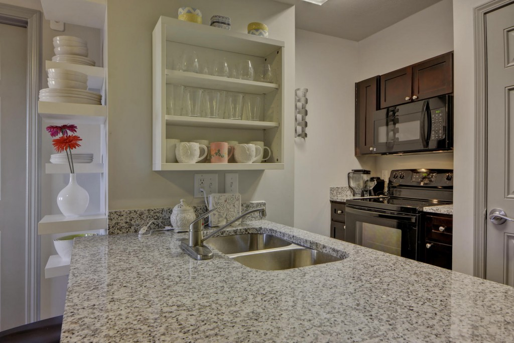 Kitchen at Listing #267355