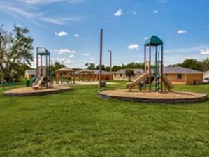 Playground at Listing #138128