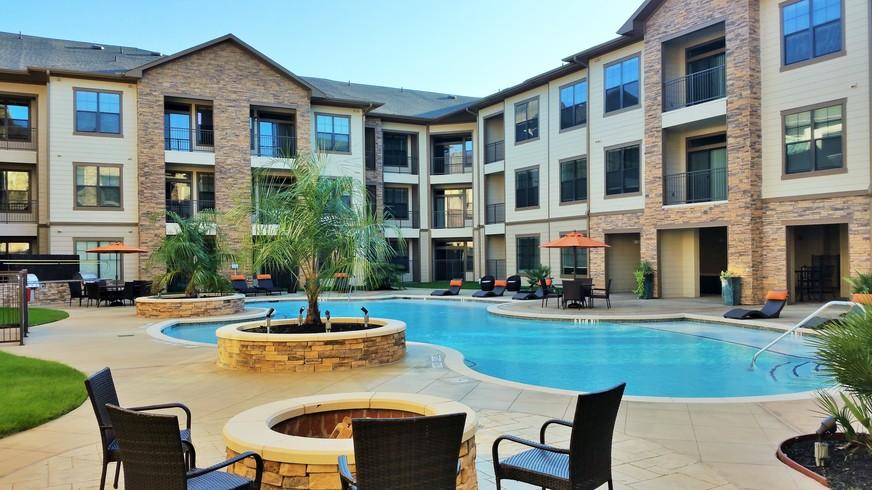 Haven at Westgreen Apartments Katy TX