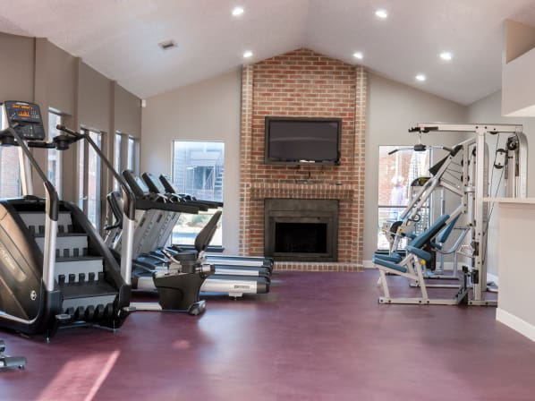 Fitness at Listing #136530