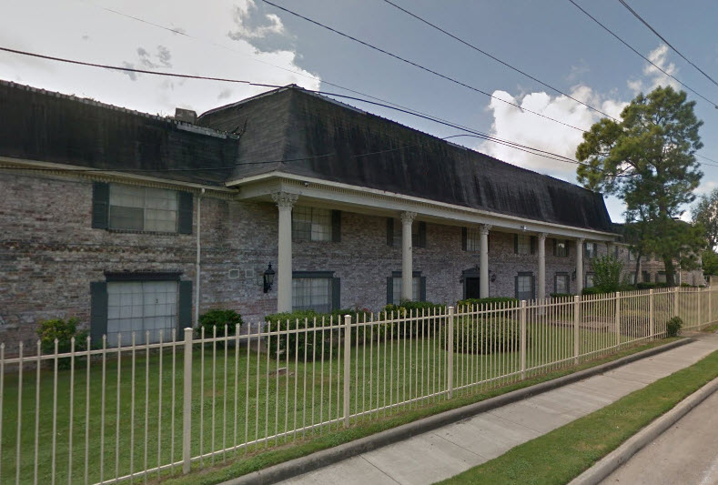 Front Royale Apartments Houston TX