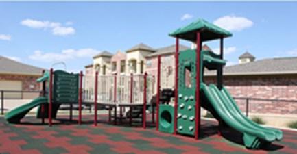 Playground at Listing #243541