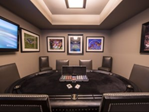 Poker Room at Listing #145839