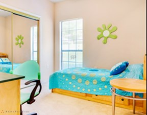 Bedroom at Listing #138149