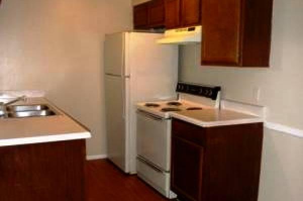 Kitchen at Listing #140960
