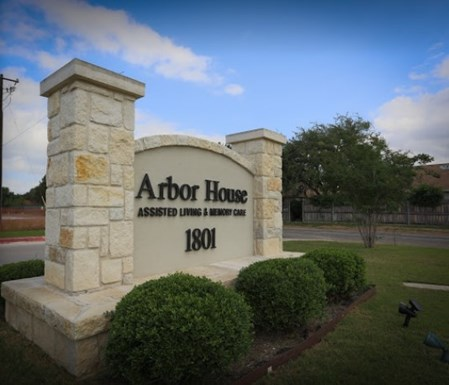 Arbor House Marble Falls Apartments