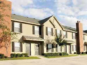 Sugar Ridge Apartments Stafford TX