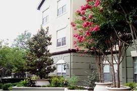Alto Highland Park Residences Apartments Dallas TX