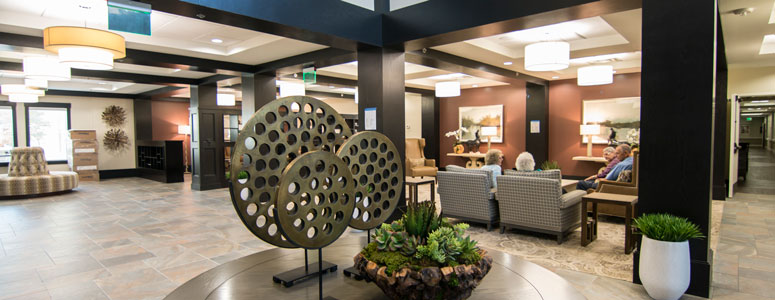 Christian Care Centers Apartments Allen, TX
