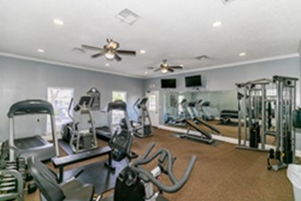 Fitness at Listing #144492