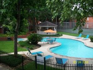 Pool at Listing #139004
