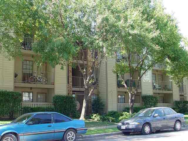 Bennett Place Apartments