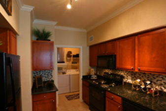 Kitchen at Listing #144211