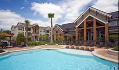 Pool at Listing #147843