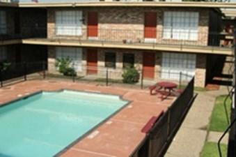 Pool at Listing #139754
