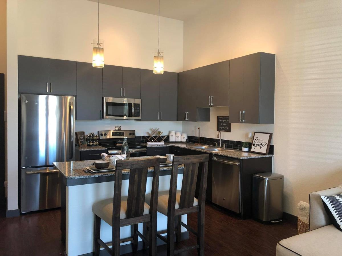 Kitchen at Listing #279631