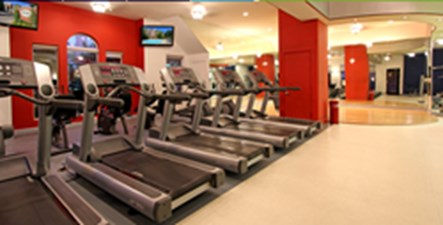 Fitness at Listing #137603