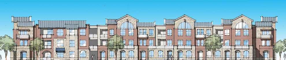 Parc East at Listing #264759