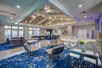 Clubhouse at Listing #137696