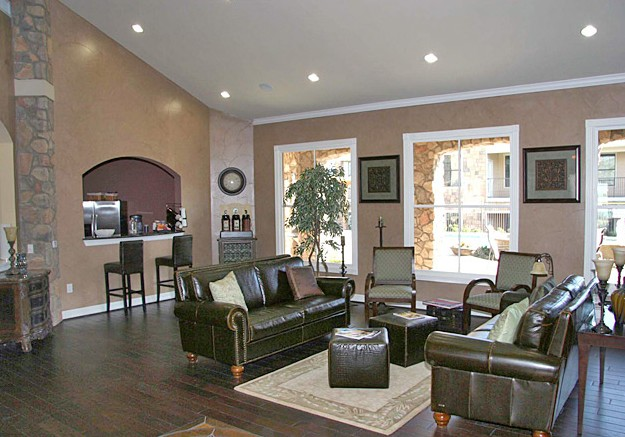 Clubhouse at Listing #146319