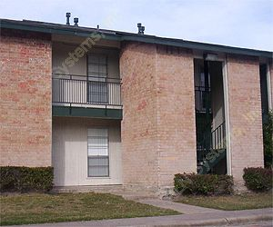 Twin Oaks Apartments Pasadena TX