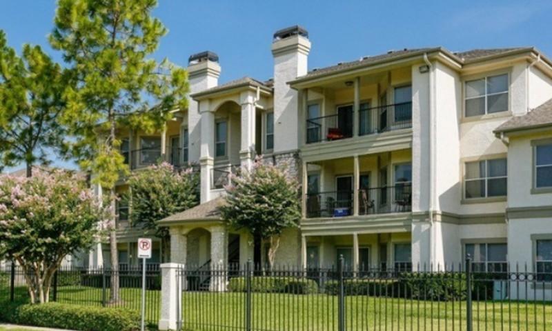 Beckley Apartments Houston, TX