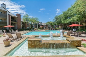 Pool at Listing #135680