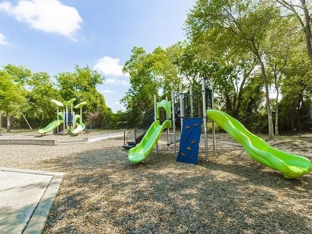 Playground at Listing #137617