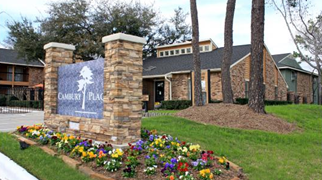 Cambury Place Apartments Houston TX