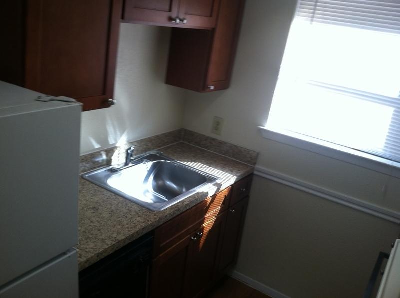 Kitchen at Listing #140386