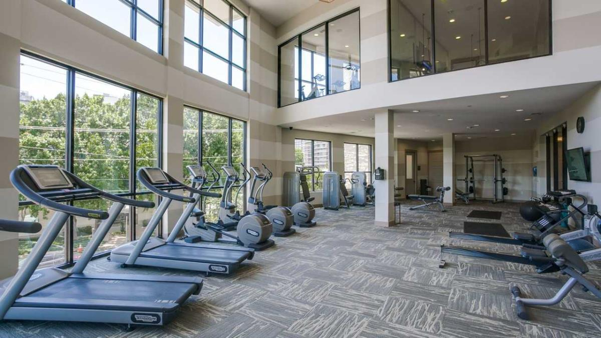 Fitness at Listing #226733