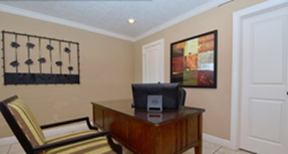 Office at Listing #139208