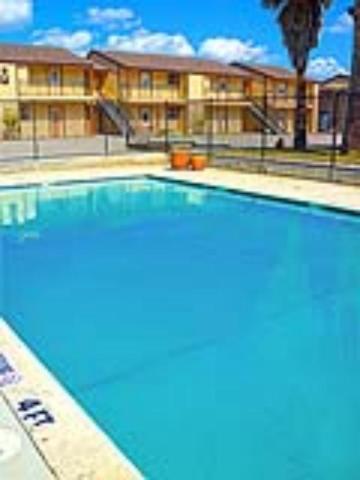Pool at Listing #139144