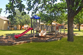 Playground at Listing #144880