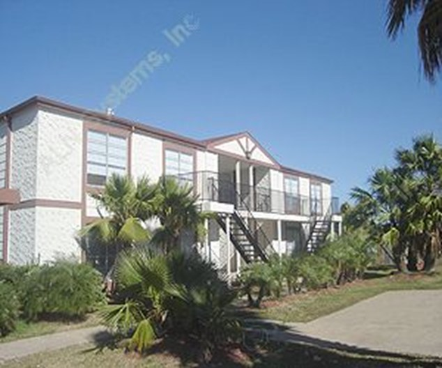 Pelican Landing Apartments
