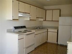 Kitchen at Listing #144541