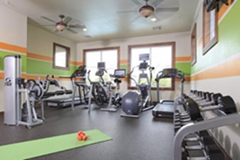 Fitness at Listing #146158