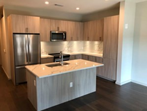 Kitchen at Listing #291770