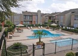 Pool at Listing #139556