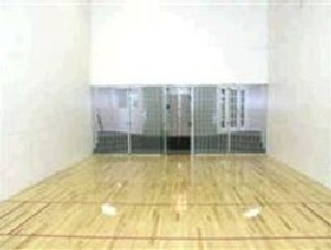 Racquetball at Listing #144534