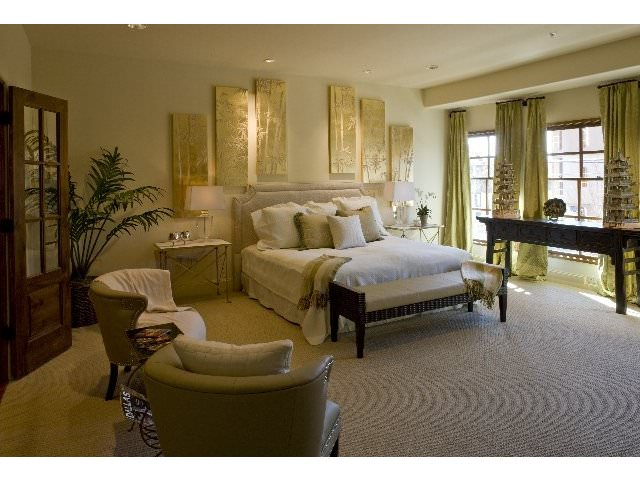 Bedroom at Listing #147892