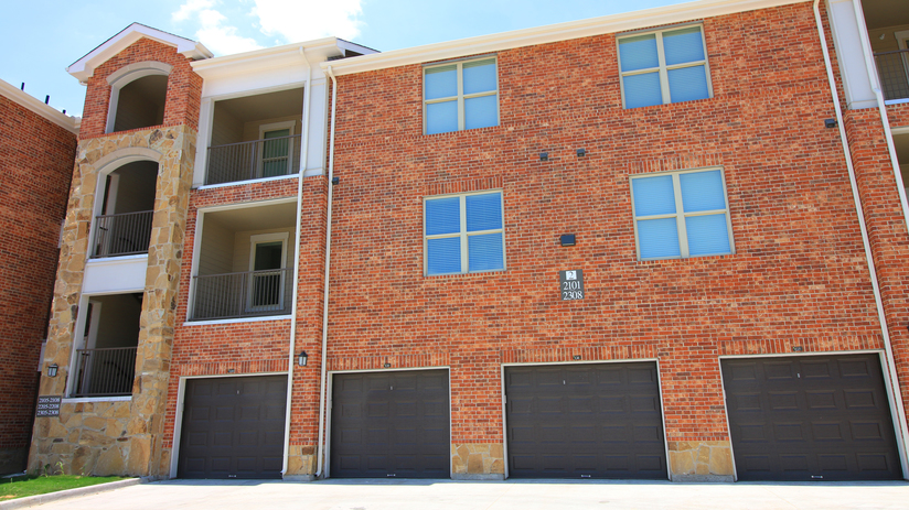 Exterior at Listing #248848