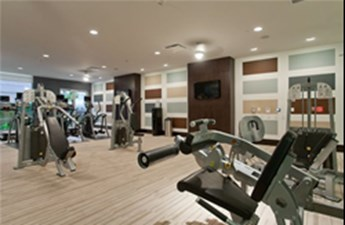 Fitness at Listing #147062