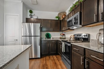 Kitchen at Listing #289045