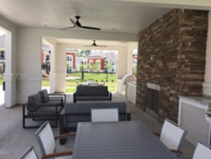 Picnic Area at Listing #291842