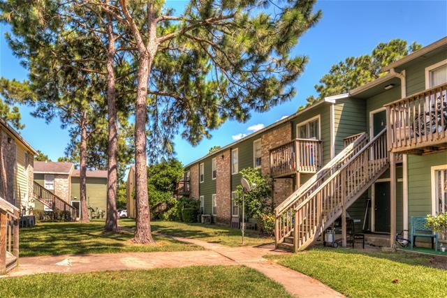 Clear Lake Village II ApartmentsHoustonTX