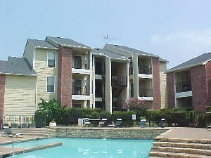 Fair Oaks Carriage Homes Apartments
